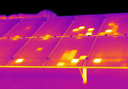 Solar Thermal Inspection